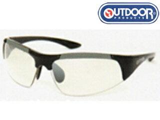 OUTDOOR PRODUCTS/アウトドアプロダクツ ODP-4011-3 グラス(フレーム:ブラック) (レンズ:クリアハーフミラー)