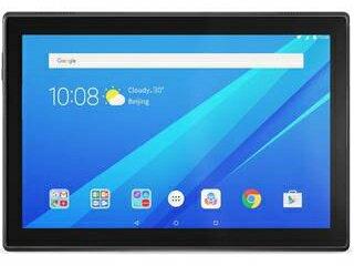 Lenovo/レノボ 10.1型Androidタブレット Lenovo TAB4 10 Wi-Fiモデル ZA2J0039JP
