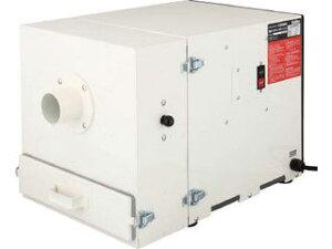【組立・輸送等の都合で納期に1週間以上かかります】 Suiden/スイデン 【代引不可】集塵機 低騒音小型集塵機SDC-L400 100V 50Hz SDC-L400-1V-5