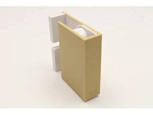 KAMOI/カモ井加工紙 mt tape cutter twins アイボリー×ホワイト MTTC0026