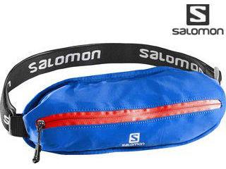 【nightsale】 SALOMON/サロモン 【オススメ!】L38255200 AGILE SINGLE BELT (Blue Yonder/Vividoran)