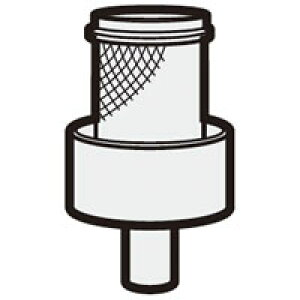 SHARP/シャープ 掃除機用 筒型フィルター [2172210578]
