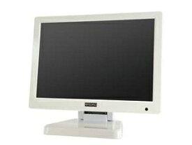 ADTECHNO/エーディテクノ LCD7620W(ホワイト) 7型 IPS液晶パネル搭載 業務用マルチディスプレイ