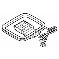 SHARP/シャープ 1ビットDVD/MDシステム用 AMループアンテナ [1125020025]