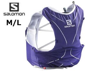 SALOMON/サロモン L39484000 ADV SKIN 5 NH バッグパック 【M/L】