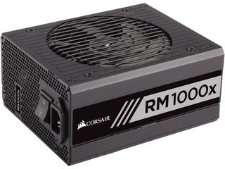 CORSAIR/コルセア 【納期未定】80PLUS GOLD認証取得 1000W静音電源ユニット RM1000x CP-9020094-JP
