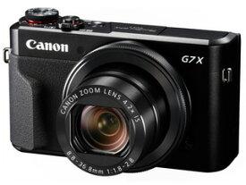 【梱包B級品特価】 CANON/キヤノン PowerShot G7 X Mark II