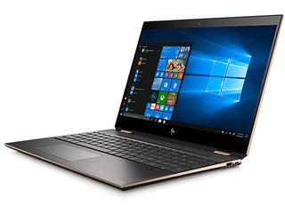 HP/エイチピー 15.6型ノートPC Spectre x360 15-df0000 G1 (i7/Pro/16GB/512GB/UHD) 5KU78PA-AAAA 単品購入のみ可(取引先倉庫からの出荷のため) 【クレジットカード決済、代金引換決済のみ】
