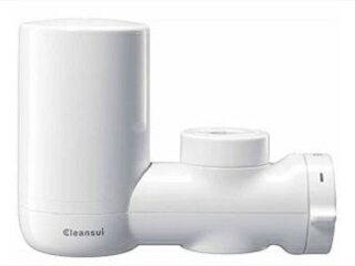 【nightsale】 三菱ケミカル MD111-WT 蛇口直結型浄水器 「クリンスイ MONOシリーズ」