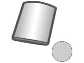 SHARP/シャープ 超音波ウォッシャー用 本体キャップ シルバー系 (294 117 0001 )