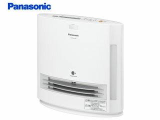 【在庫品限り大特価!ご購入はお早めに!】 Panasonic/パナソニック DS-FKX1205-W 加湿機能付きセラミックファンヒーター (ホワイト)【ひとセンサー搭載】