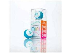Sphero Inc 小型ロボティックボール Sphero Mini ブルー M001BAS ・スマートトイ+プログラミング学習