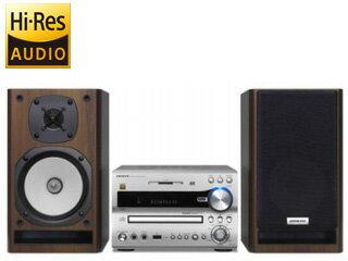 【梱包B級品特価!】 ONKYO/オンキヨー X-NFR7TX(D) CD/SD/USBレシーバーシステム