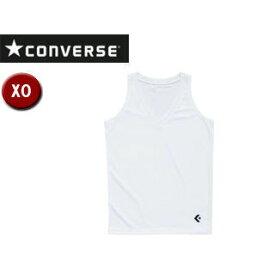 CONVERSE/コンバース CB351703-1100 ウィメンズ ゲームインナーシャツ 【XO】 (ホワイト)