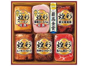 丸大食品 煌彩ハムギフト MS−506 お歳暮ギフト2020-11