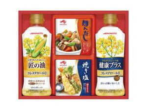 味の素 バラエティ調味料ギフト A−15N お歳暮ギフト2020-6