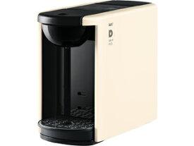 【nightsale】 UCC/ユーシーシー DP3W UCCドリップポッド ホワイト ドリップマシン コーヒーメーカー コーヒーマシン レギュラーコーヒー おしゃれ カプセルコーヒー 時短