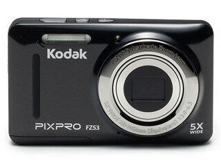 Kodak/コダック FZ53 BK(ブラック) PIXPRO デジタルカメラ