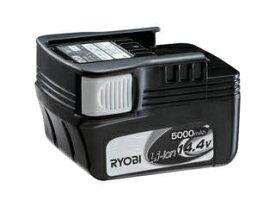 KYOCERA/京セラインダストリアルツールズ RYOBI/リョービ リチウムイオン電池パック 14.4V 5000mAh B-1450L