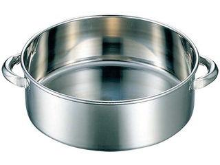 EBM EBM 18−8 手付 洗い桶 36cm