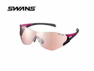 SWANS/スワンズ SOUPRO-C-3109 SOU PRO-C (フレーム:ピンク×ガンメタリック/レンズ:シルバーミラー×ライトピンク)
