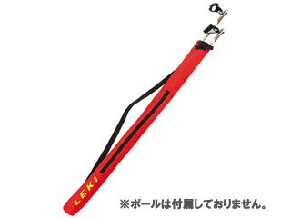 LEKI/レキ 【オプション】1300227-220 ポールバッグ160cm (レッド)