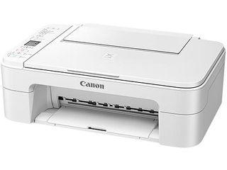 CANON/キヤノン A4インクジェット複合機 ピクサス PIXUS TS3130 2226C021 ホワイト