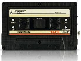 Reloop/リループ TAPE 【カセットテープ型 MP3レコーダー】