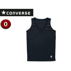 CONVERSE/コンバース CB351703-1900 ウィメンズ ゲームインナーシャツ 【O】 (ブラック)