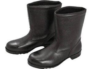 MIDORI ANZEN/ミドリ安全 ゴム底安全靴 半長靴 V2400N 28.0cm