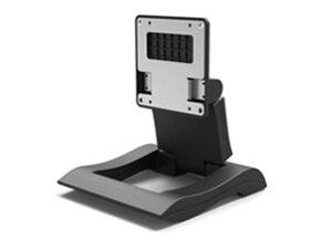 ADTECHNO エーディテクノ STD_003 超軽量無段階調節可能な小型モニター用自立スタンド ※キャンセル不可商品です