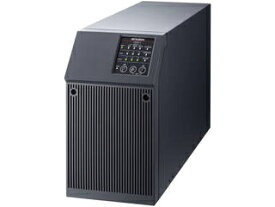 MITSUBISHI/三菱電機 無停電電源装置(UPS) FREQUPS Sシリーズ 1000VA/800W FW-S10-1.0K