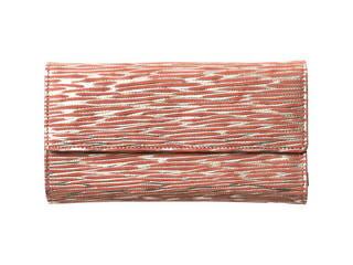 マデラ両面長財布ピンクS−MDL173011PK