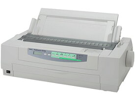 NEC ラウンド型ドットインパクトプリンター MultiImpact(マルチインパクト)シリーズ 201SE PR-D201SE 単品購入のみ可(取引先倉庫からの出荷のため) 【クレジットカード決済、代金引換決済のみ】