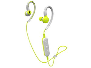 PIONEER/パイオニア E6wireless SE-E6BT-Y(イエロー) Bluetoothスポーツイヤホン 防滴仕様
