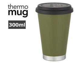 thermo mug/サーモマグ M17-30 モバイルタンブラーミニ (カーキ)