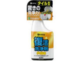 ALESCO復活洗浄剤300mlタイル用414-001-300