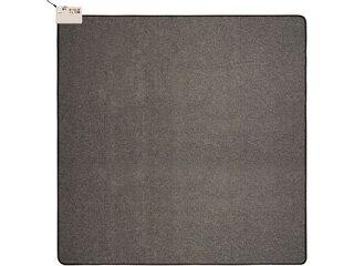 KOIZUMI/コイズミ KDC-2071 電気カーペット(本体のみ) 2畳相当【176×176cm】