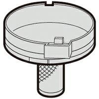 SHARP/シャープ 掃除機用 筒型フィルター(上) [2172130120]