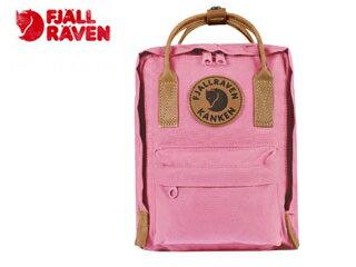FJALL RAVEN/フェールラーベン 24260-312 KANKEN No.2 Mini/カンケンNo.2ミニ 【7L】(Pink) 【リュック】【デイパック】【2WAY】【北欧】【スウェーデン王室御用達ブランド】