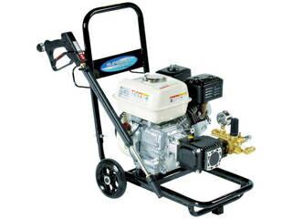 SUPER INDUSTRIES/スーパー工業 【代引不可】エンジン式高圧洗浄機 SEC-1012-2N