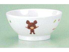 KANTOH/関東プラスチック工業 お子様食器 くまのがっこう 飯椀 CM−7J