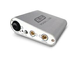 【キャンセル不可商品】 Dirigent/ディリゲント ESI MAYA22 USB 24bit - 2 x 2 USBオーディオインターフェース