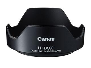 CANON/キヤノン LH-DC80 レンズフード