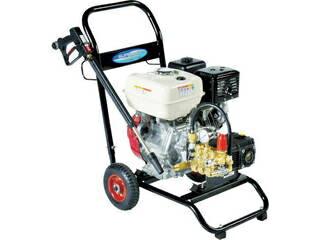 SUPER INDUSTRIES/スーパー工業 【代引不可】エンジン式高圧洗浄機 SEC-1520-2N
