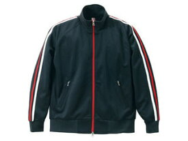 United Athle/ユナイテッドアスレ 7.0オンス_ジャージラグ199501(BLK/WHT/RED)【XL】
