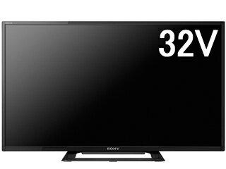 SONY/ソニー KJ-32W500E BRAVIA/ブラビア ハイビジョン 32V型液晶テレビ