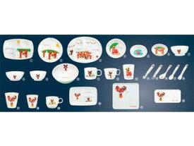 KANTOH/関東プラスチック工業 お子様食器 くまのがっこう カップ MW−280J