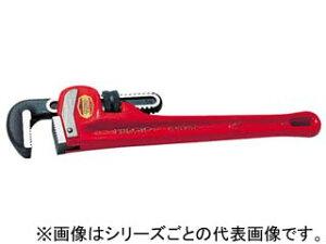 Ridge Tool/リッジツール RIDGID/リジッド 強力型ストレート パイプレンチ 200mm 31005