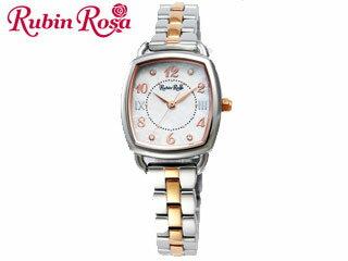 R020SOLSWH【ルビンローザソーラー腕時計】【LADYS/レディース】